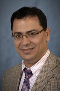 Dr. Ahmed El-Shafei