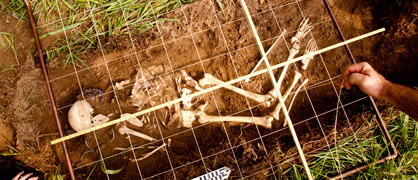 application of forensic archaeology essay The paper starts first by understanding what forensic is, then moves on to define anthropology and forensic anthropology then shows how anthropology can aid in forensics the term forensic refers to the application of scientific knowledge in a bid to solve legal problems and enable the smooth running of legal proceedings (bartol, 2004: p8.