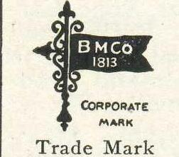 BMCO Trade Mark