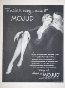 1950mojudlingeriestockings
