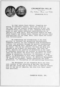 cramertonletterad1944