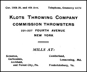 klotsthrowingcoad1915