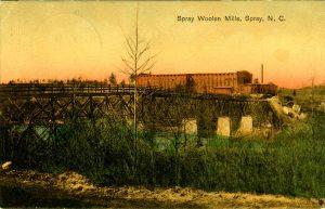 spray_woolen_mills_spraync_1908unc_postcard
