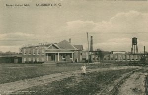 the_kesler_cotton_mill_1895_salisbury_nc