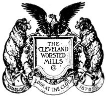 cleveland_worsted_mills_co_1918_