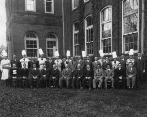 Lintheads of 1939