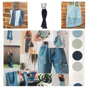 Raleigh Denim Product Extension (Women's Category)